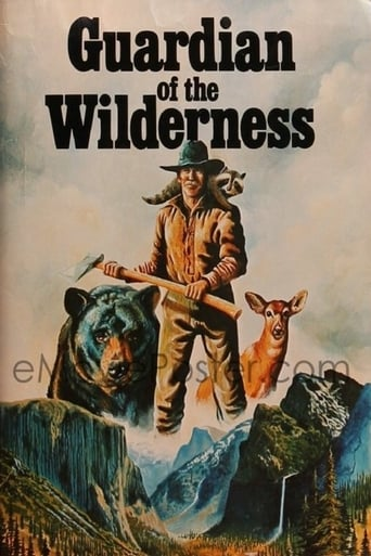 Poster of Guardian of the Wilderness