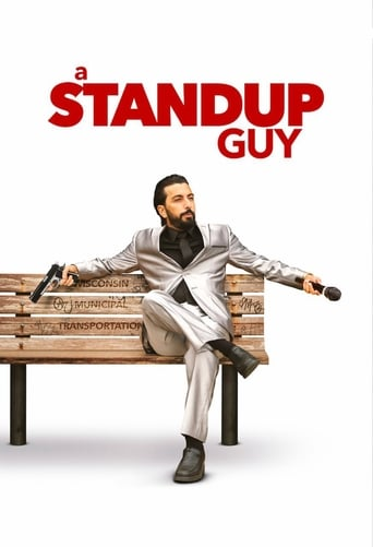 Poster of A Stand Up Guy