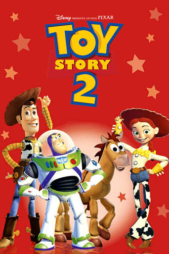 Poster of Toy Story 2