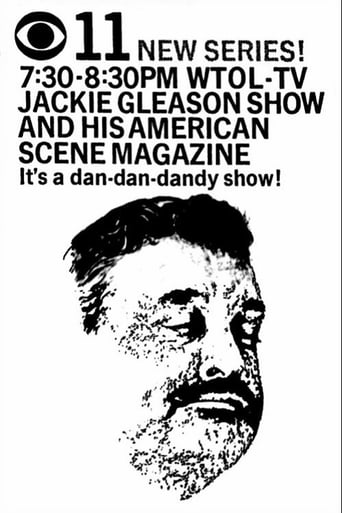 Poster of Jackie Gleason and His American Scene Magazine