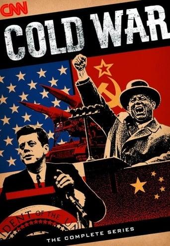 Cold War - Dokumentarfilm / 1998 / 1 Staffel