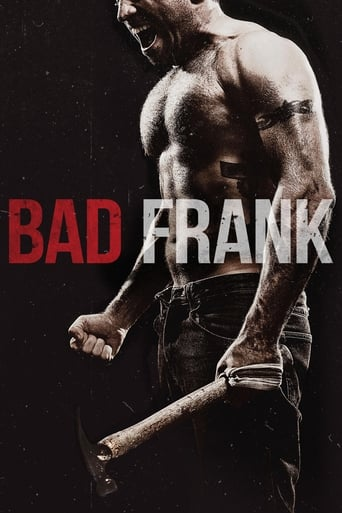 Poster of Bad Frank