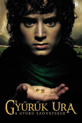 A Gyűrűk Ura: A gyűrű szövetsége