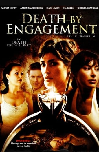 Poster of Death by Engagement