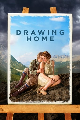 Poster of Drawing Home