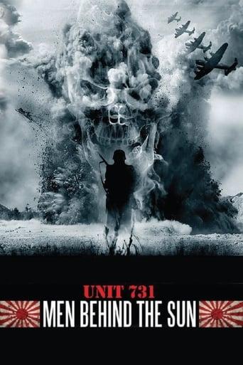 voir film Camp 731 - Men Behind the Sun streaming vf