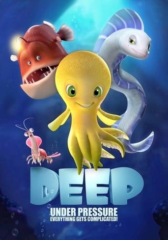 Poster of Deep fragman