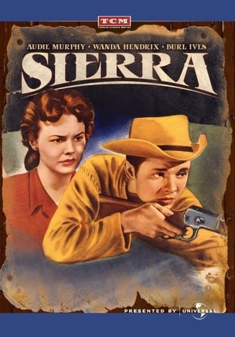 Poster of Sierra