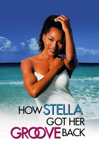Poster of How Stella Got Her Groove Back