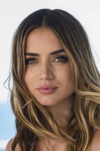 Ana de Armas Profile photo