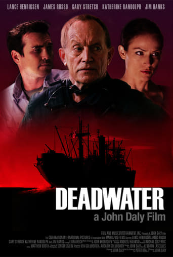 Poster of Deadwater