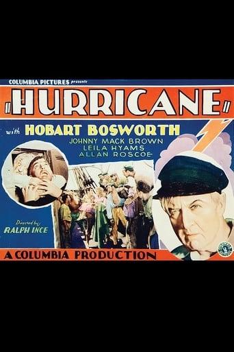 Hurricane Movie Poster