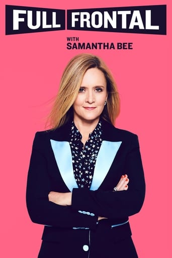 Full Frontal with Samantha Bee season 3 episode 6 free streaming