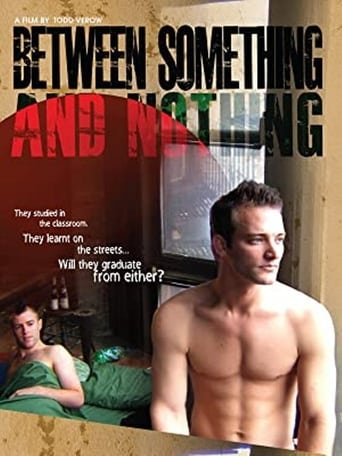 Between Something & Nothing poster