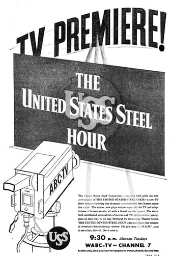 Poster of The United States Steel Hour