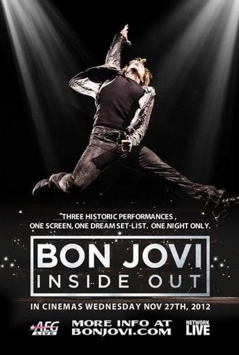 Poster of Bon Jovi: Inside Out