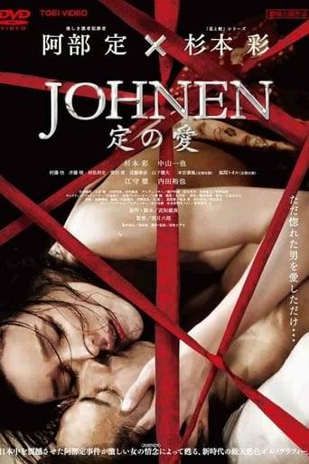 Poster of Johnen: Love of Sada