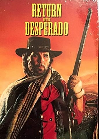 Poster of The Return of Desperado