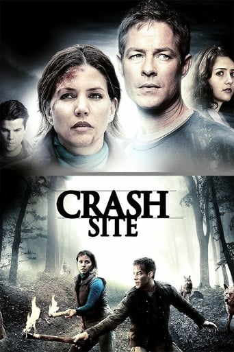 Poster of Crash Site