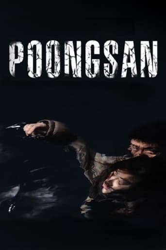 Poster of Poongsan