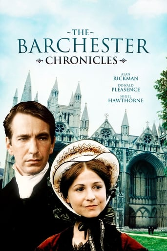 Capitulos de: The Barchester Chronicles