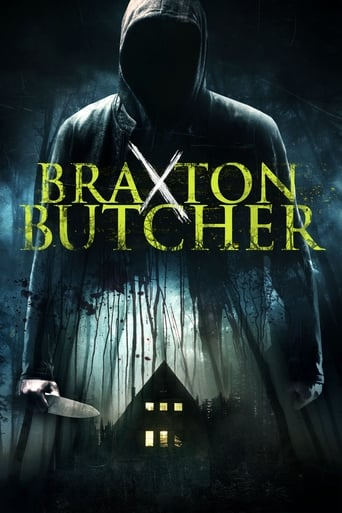 Poster of Braxton Butcher