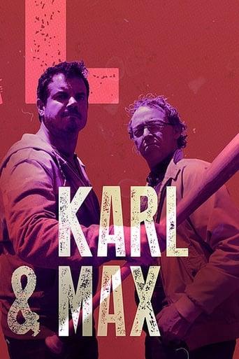 Poster of Karl & Max