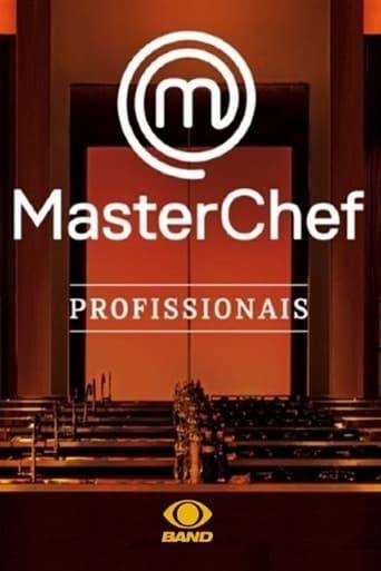 MasterChef: Profissionais