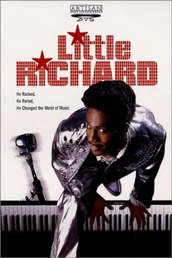 portada Little Richard