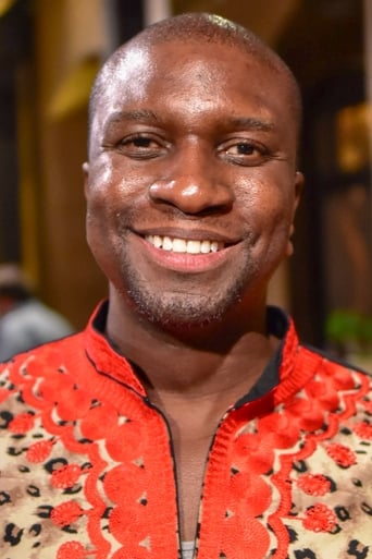 Image of Adetokumboh M'Cormack