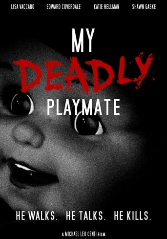 My Deadly Playmate
