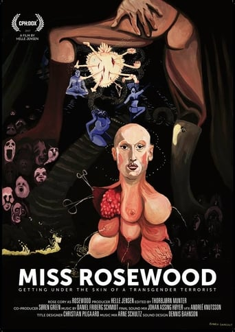 Watch Miss Rosewood Online Free Putlocker