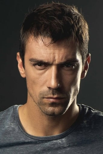 Image of Ibrahim Celikkol movie32