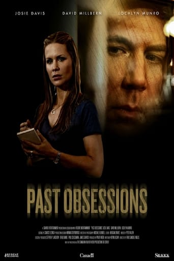 Poster of Past Obsessions