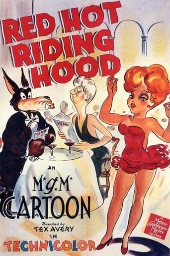 Watch Red Hot Riding Hood Online Free Putlocker
