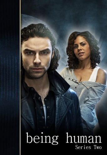 Being Human season 2 episode 6 free streaming