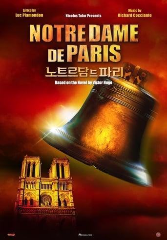 Watch Notre Dame de Paris Free Movie Online