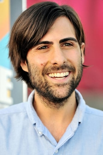 Image of Jason Schwartzman