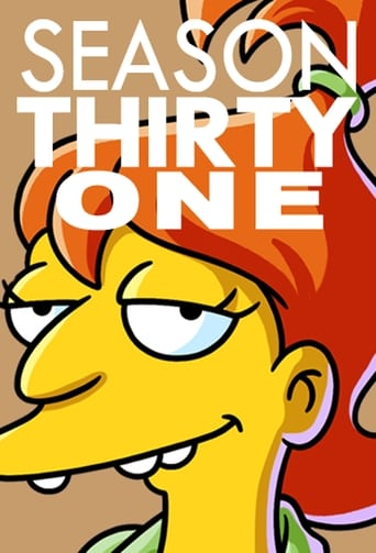 Os Simpsons 31ª Temporada - Poster