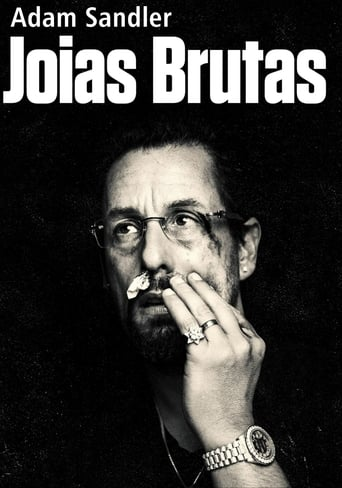 Joias Brutas - Poster