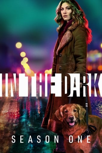 In the Dark 1ª Temporada - Poster