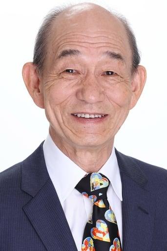 Image of Takashi Sasano