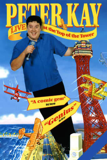 Watch Peter Kay: Live at the Top of the Tower Online Free Putlocker