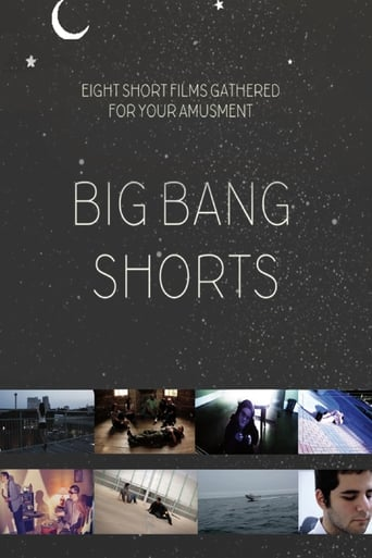 Big Bang Shorts