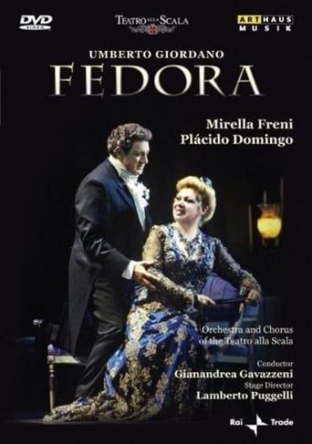 Poster of Fedora