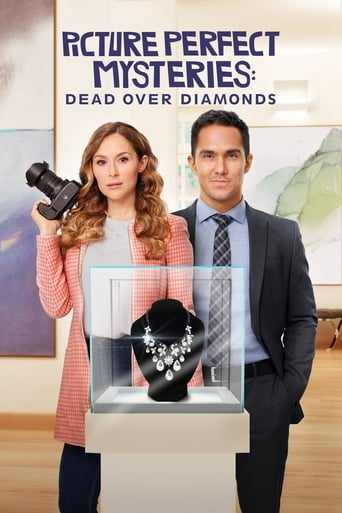 Poster of Picture Perfect Mysteries: Dead Over Diamonds