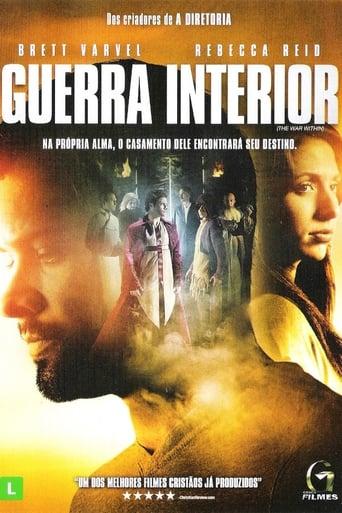 Guerra Interior - Poster