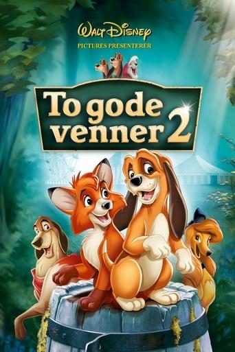 To Gode Venner 2