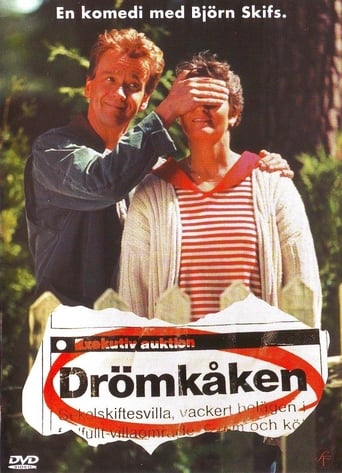 Poster of Drömkåken