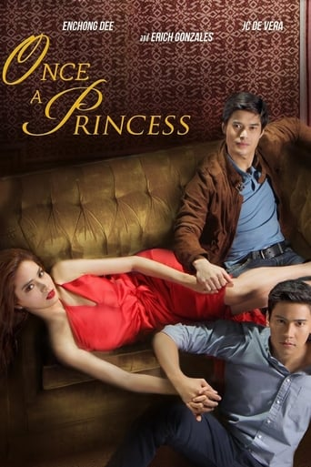 Watch Once A Princess Free Online Solarmovies